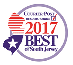 Voted One of The Best of South Jersey for Antiques