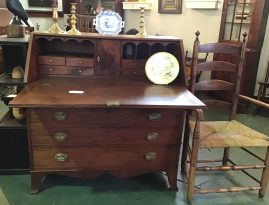 Hepplewhite Desk c.1790