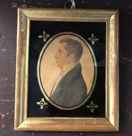 Miniature Portrait