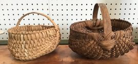 Buttocks Baskets